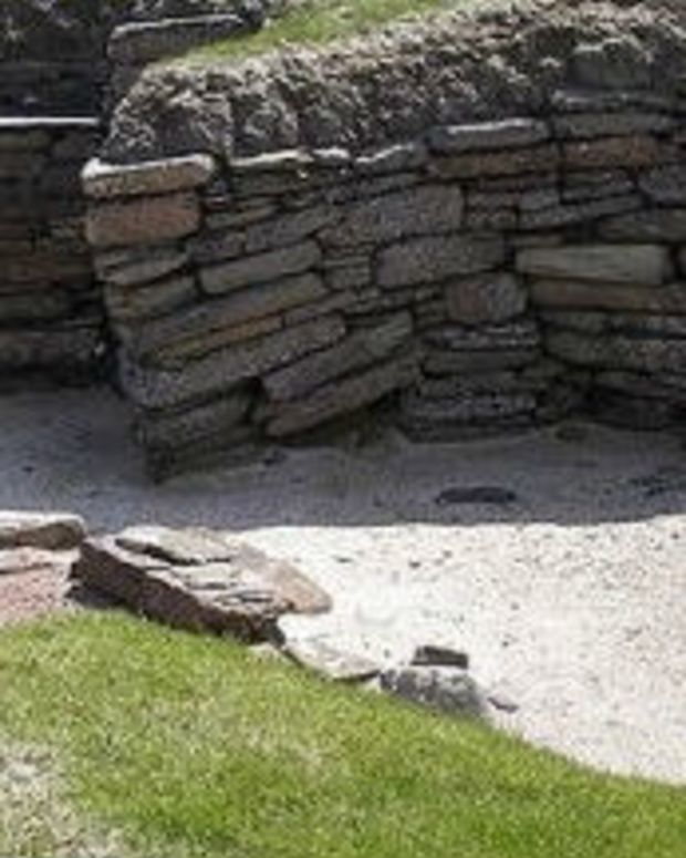 Farmer Finds Ancient Lost City (Photos) Promo Image