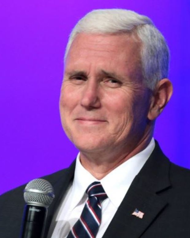 New Leaks Counter Pence's Denial Of Russian Contact Promo Image