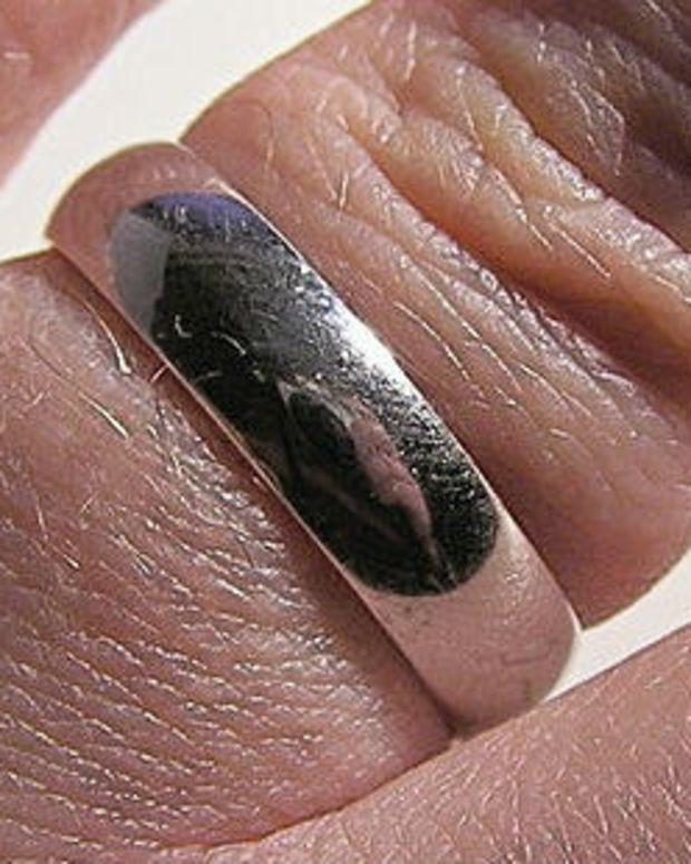 Man Gets Penis Stuck In Wedding Ring (Video) Promo Image