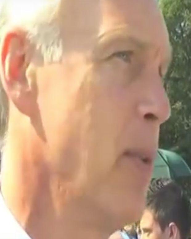Sen. Johnson: Allow Insurance Denial For Cancer (Video) Promo Image