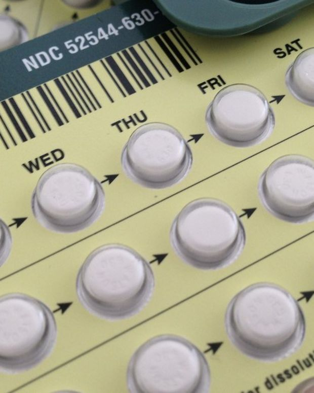 Birth Control Pills Recalled Due To Packaging Error (Photos) Promo Image