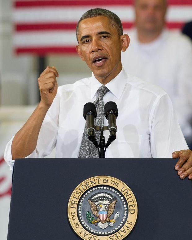 U.S. Paid Another $1.3 Billion To Iran Promo Image