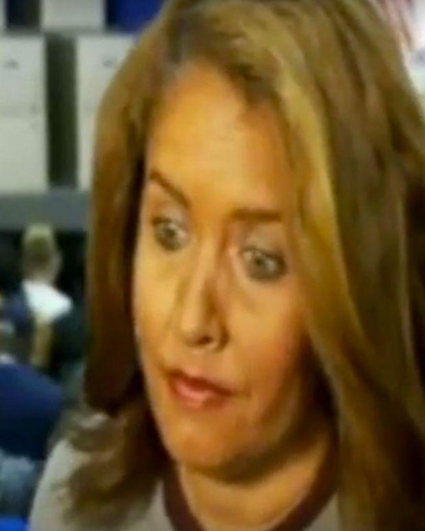 CNN Producer Jokes About Trump's Plane Crashing (Video) Promo Image