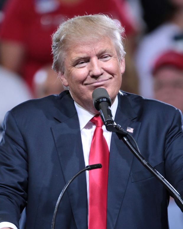 Trump: Media Hates My 'Honest' Twitter Messages Promo Image