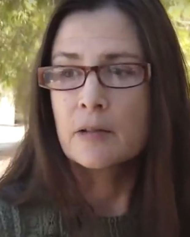 Mom's Message To Protect Autistic Son From Cops (Video) Promo Image
