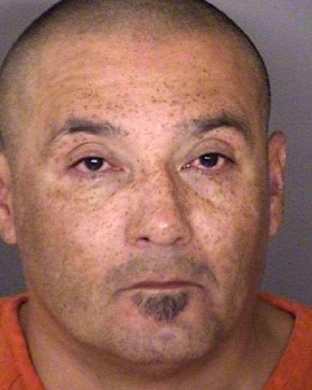 Man Arrested After Grandson Tests Positive For Meth Promo Image