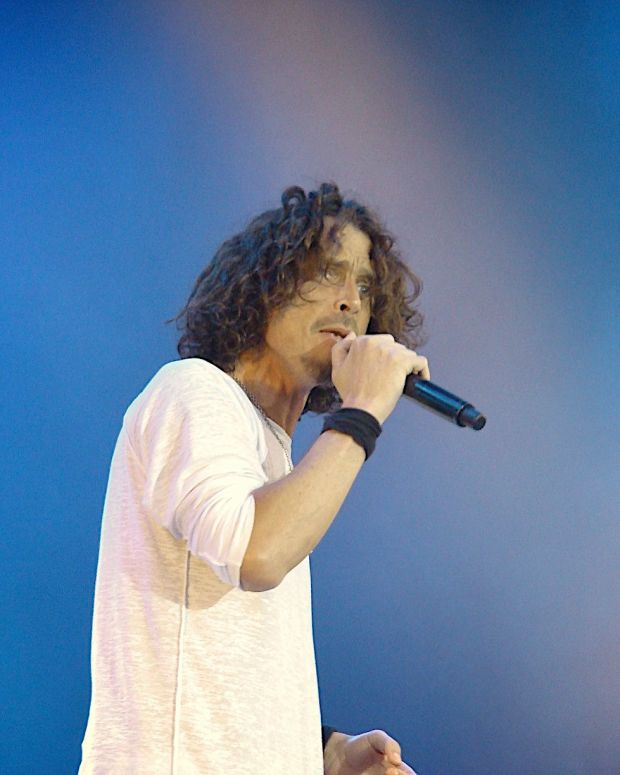 BREAKING: Chris Cornell's Death Ruled Suicide By Hanging (Photo) Promo Image