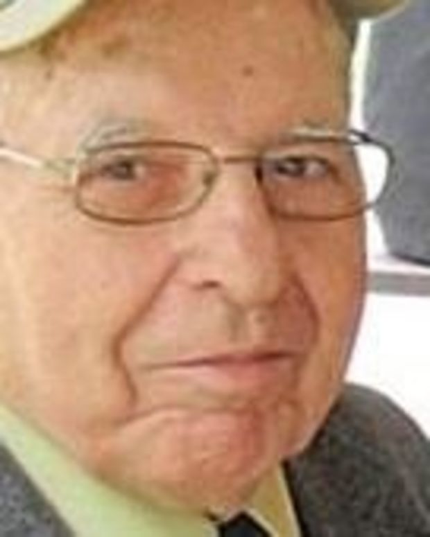 Minnesota Man May Be Nazi War Criminal Promo Image