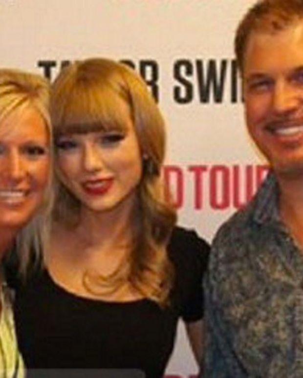 Taylor Swift 'Sexual Assault' Photo Leaked (Photo) Promo Image