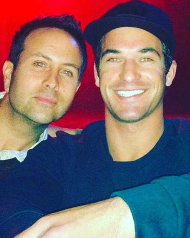 MTV Reality Star Clay Adler Took His Own Life Promo Image
