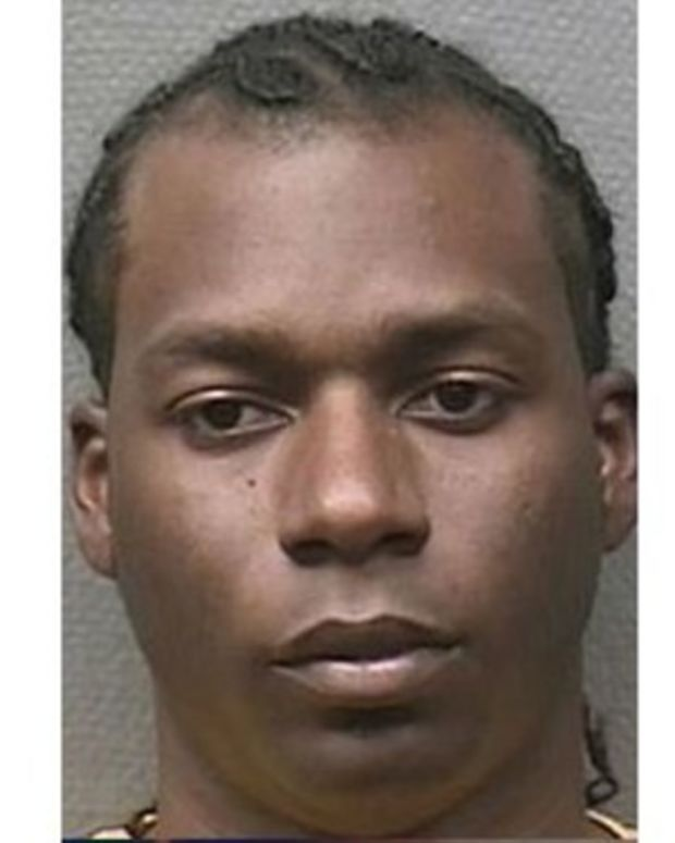 Man Rapes 23-Month-Old, Leaves Her With Something To Remember Him By Promo Image