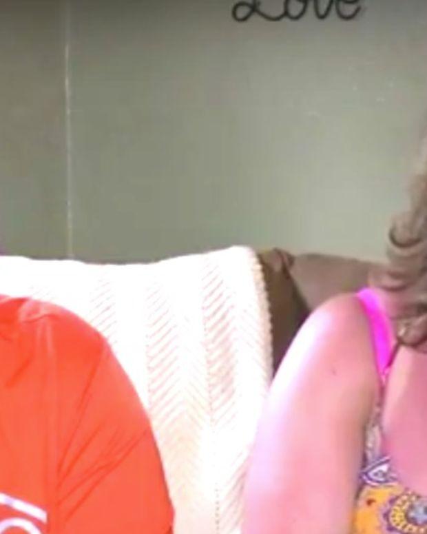Bakery Denies Birthday Cake For Gay Couple (Video) Promo Image