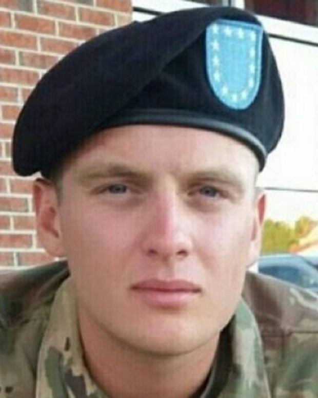 Soldier Beaten By Gang Because Of His Army Jacket Promo Image