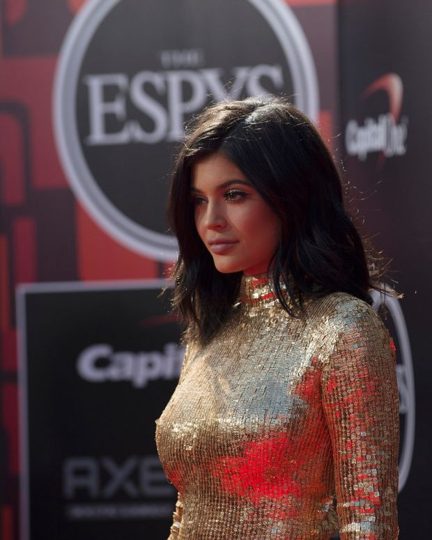 Kylie Jenner Sparks Outrage For Instagram Photo (Photo) Promo Image