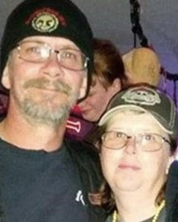 Woman Finally Tracks Down Missing Husband, Finds Out What Happened To Him Promo Image