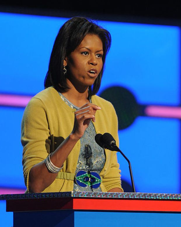 Major Changes To Two Michelle Obama Education Policies Promo Image