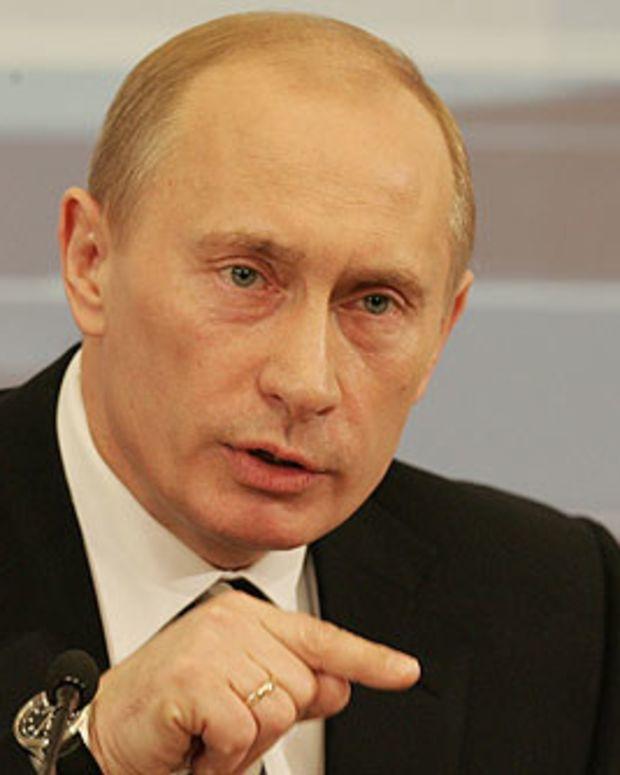 Obama: Trump's Putin Praise 'Unprecedented'  Promo Image