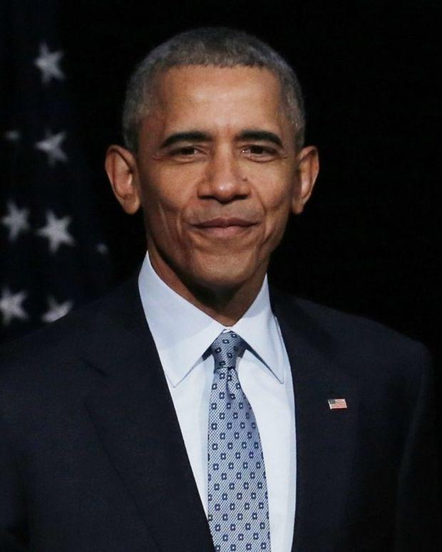 Obama Renews Bill To Pursue Civil Rights Cases Promo Image