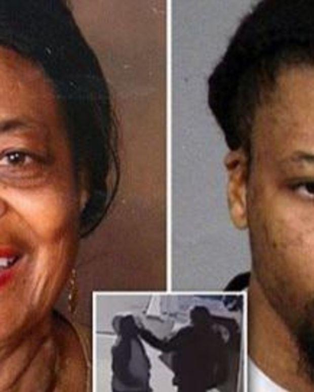 New York Grandmother Dies Following Sucker Punch (Video) Promo Image