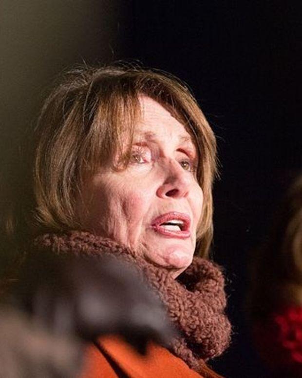 Democrats Criticize Republican Health Care Bill Promo Image