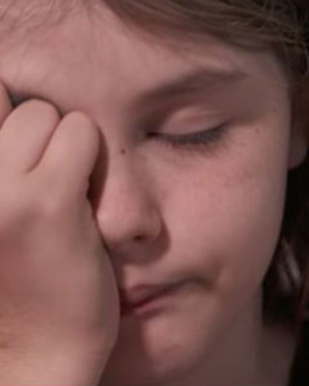 School Blames Girl For Being Bullied (Video) Promo Image