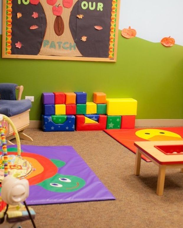 Daycare Worker Urges Kids To Swear, Records Video Promo Image