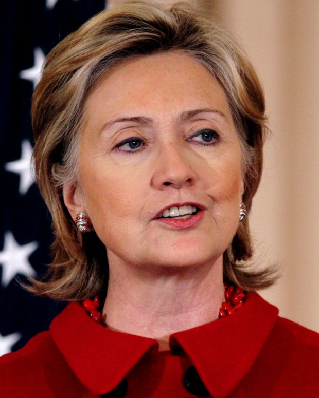 Team Of Scientists Urge Clinton To Request Vote Recount Promo Image