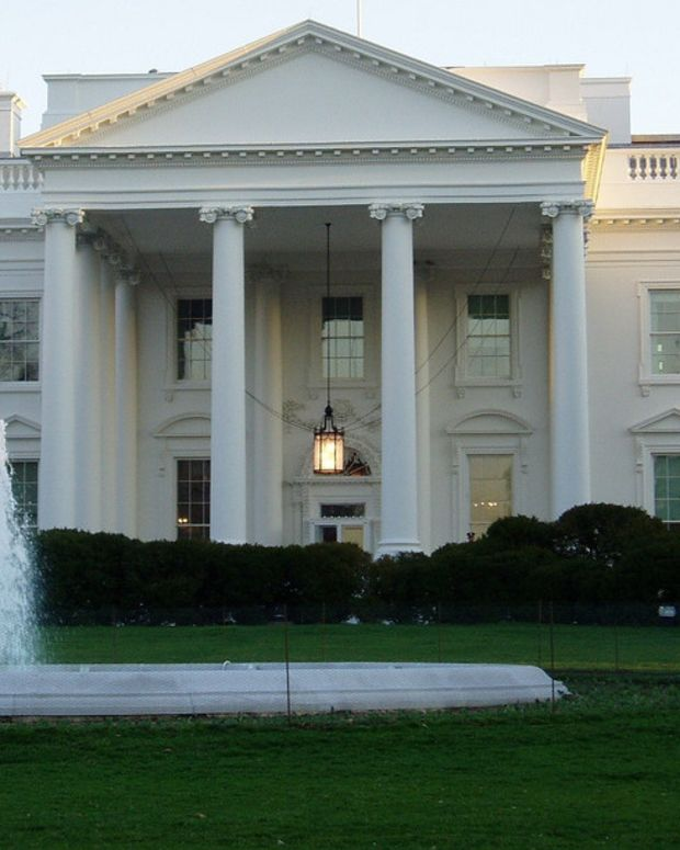 Has The Trump White House Leaker Been Found? (Photo) Promo Image
