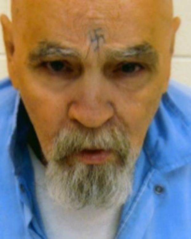 Charles Manson Transferred To Local Hospital Promo Image