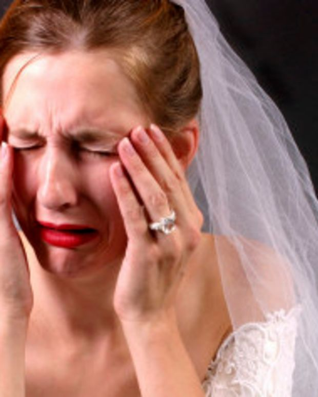 Bride Verbally, Physically Attacks Drunk Groom In Uber (Video) Promo Image