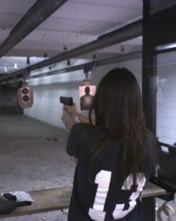 Gallup: Crime Victims Deciding To Arm Themselves Promo Image