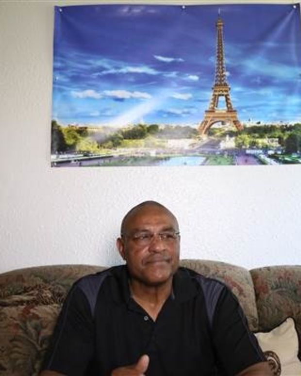 Oklahoma Man Gets $175,000 After Wrongful Conviction Promo Image