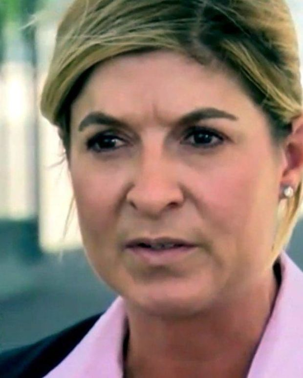 Secret Service Agent: I Won't Take A Bullet For Trump Promo Image