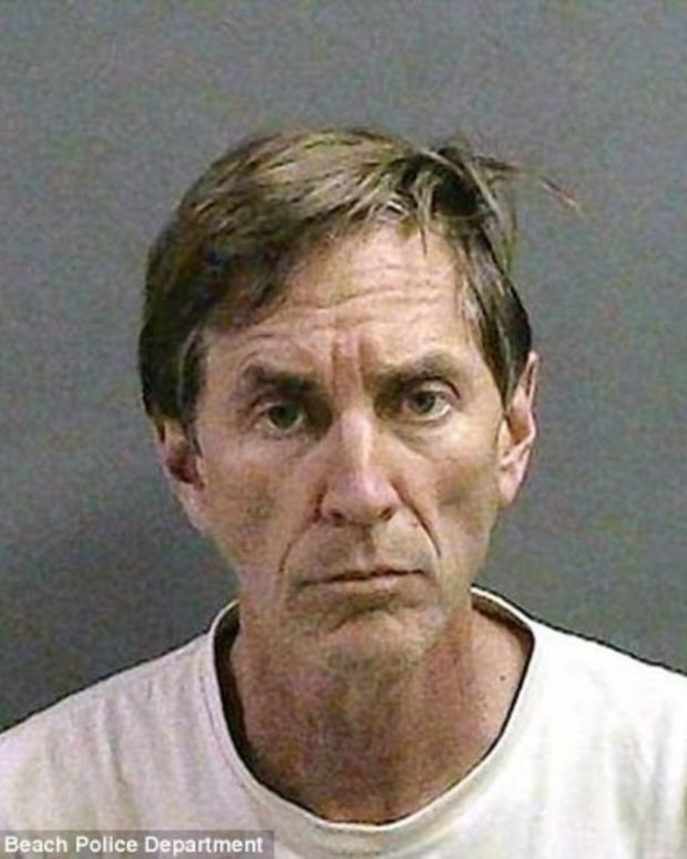 Teacher Accused Of Rape Cuts Throat After Verdict Is Read Promo Image