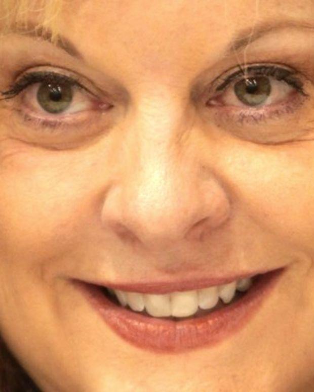 Ex-HLN Employee Celebrates Exit of Nancy Grace Promo Image