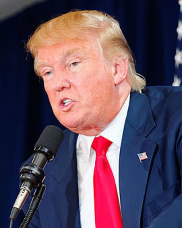 GOP Electoral College Voter: I Refuse To Vote For Trump Promo Image