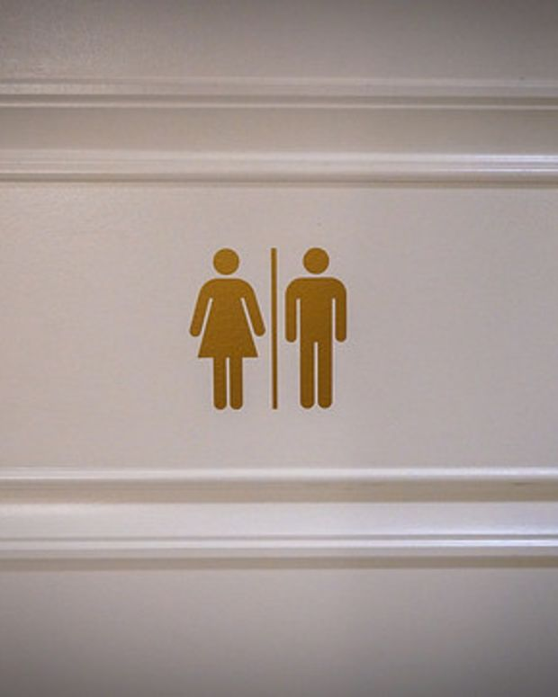 Poll: Most Americans Oppose Transgender Bathroom Laws Promo Image