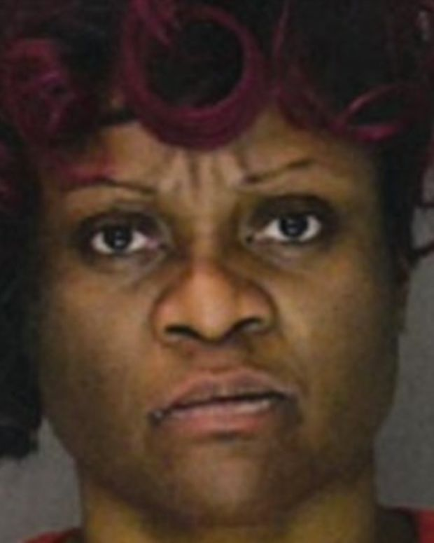 Police: Mom Assaulted Girl For Not Reciting Bible Right Promo Image