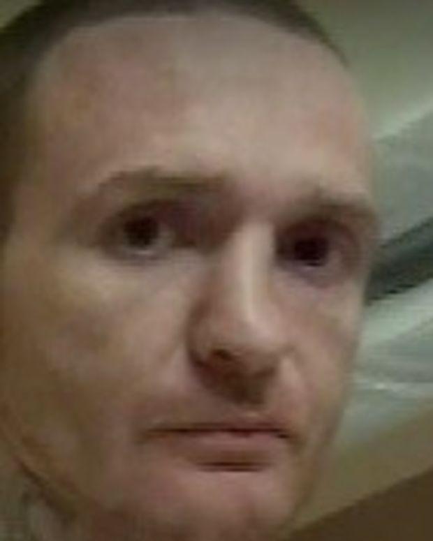 Prison Inmate Posts Selfies To Facebook Promo Image