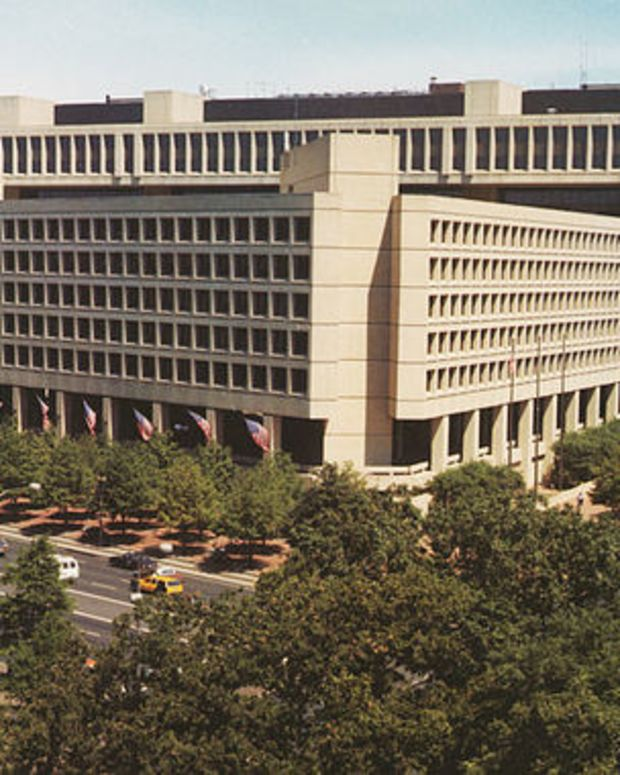 FBI Acting Director: Russia Investigation Will Continue Promo Image