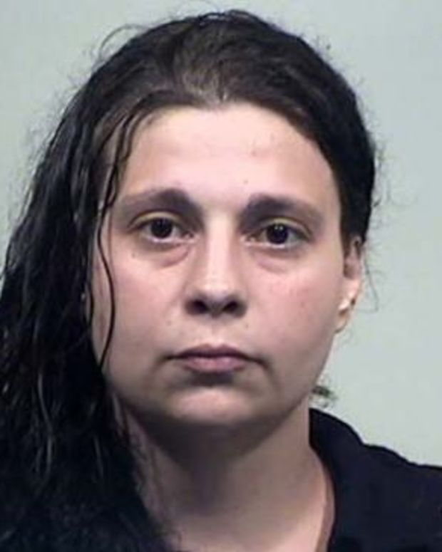 Ohio Woman Arrested For Having Sex With Dog (Photo) Promo Image