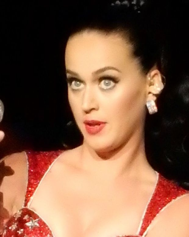 Katy Perry Accused Of Calling Producer The N-Word (Photos) Promo Image