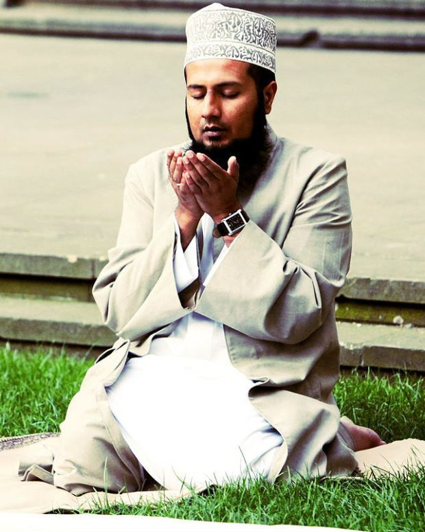 British Imams: We Will Not Bury London Attackers Promo Image