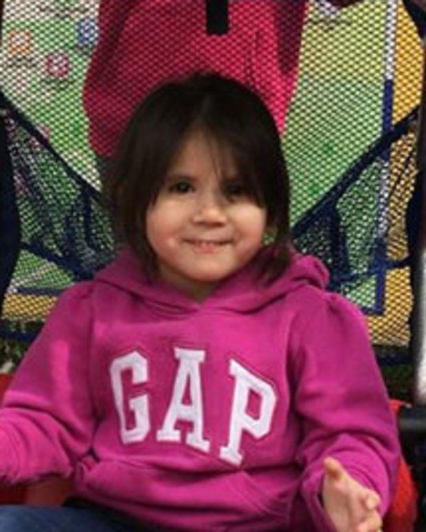 3-Year-Old Girl Dies After Dental Procedure Promo Image