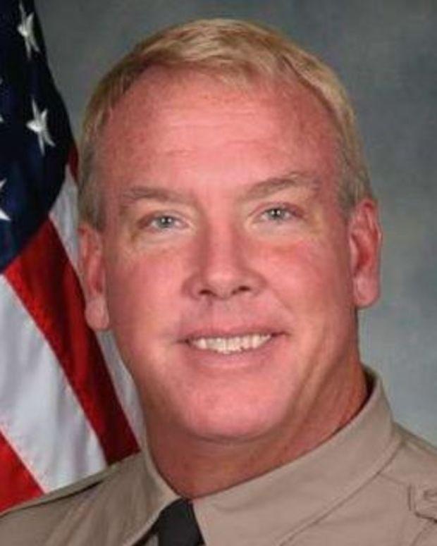 Deputy Killed In Backyard During Suspected Burglary Promo Image