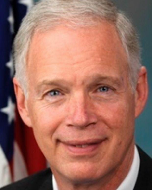 GOP Senator: Pre-Existing Conditions Like Crashing Car (Video) Promo Image