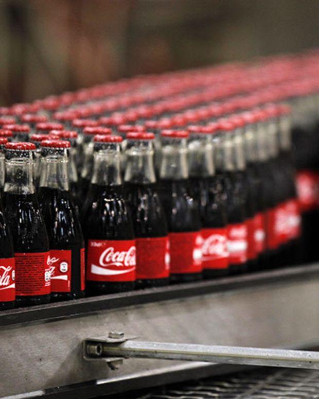Colombia: Coca-Cola Financed Terror Group Promo Image