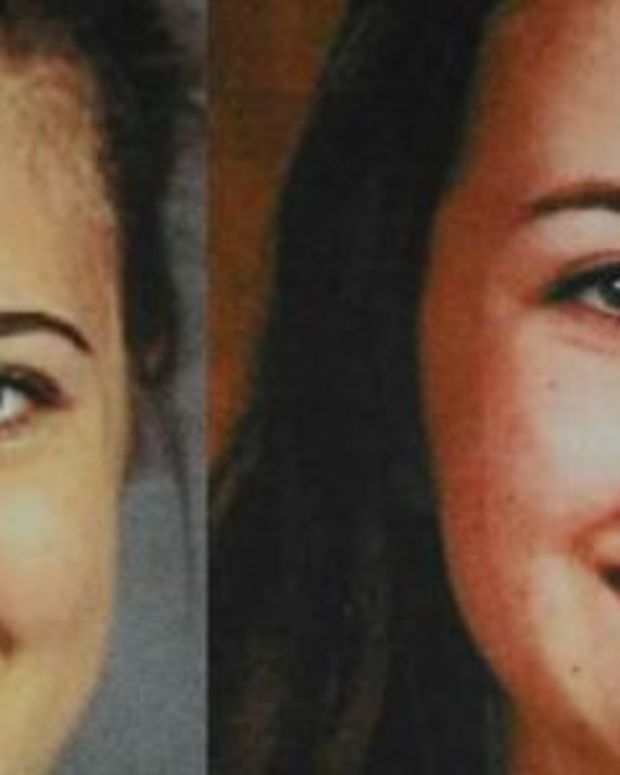 Missing Sisters Finally Found 2 Years Later In Last Place Anyone Thought To Look Promo Image