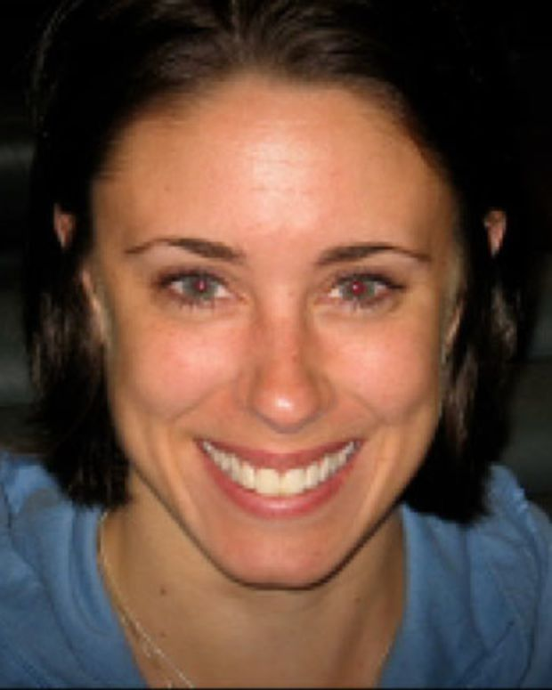 Casey Anthony Embracing Her Motherly Side Again (Photos) Promo Image