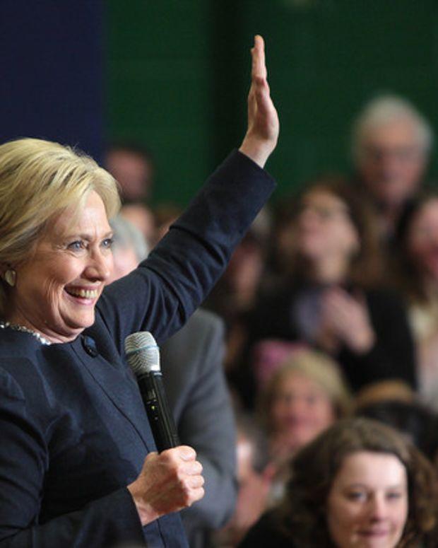 Democrats More Confident In Nominee Than Republicans Promo Image